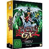 Yu-Gi-Oh! GX - Staffel 1.1