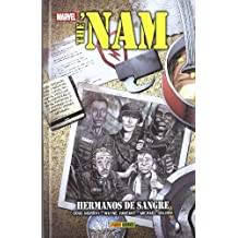 "Hermanos de sangre (""the nam, 3"") (comic)"