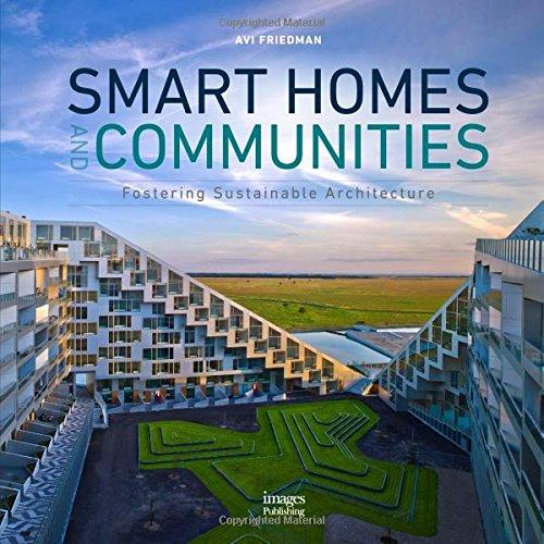 Smart Homes and Communities par Avi Friedman