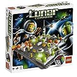 LEGO Juegos 3842 - Comando lunar [versión en inglés]