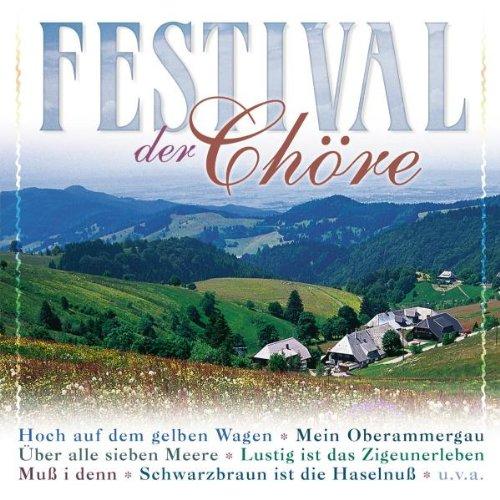 Festival der Chöre