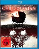Child of Satan - Blu-ray