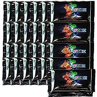 25 paquetes crean llamas de colores vibrantes y de colores arco iris, llamas vibrantes y coloridas para fuegos de leña