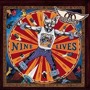 Nine Lives [Import anglais]