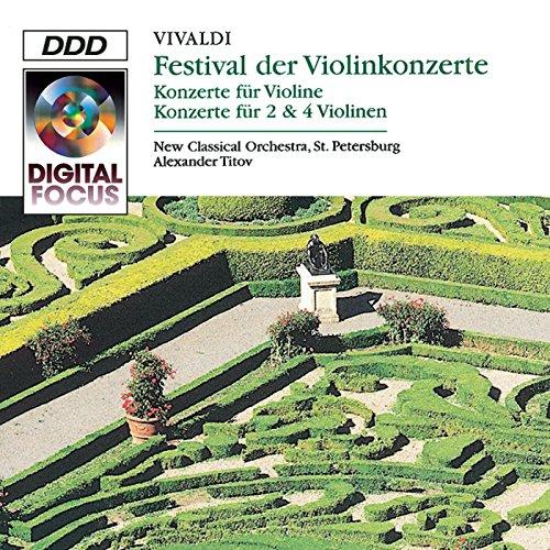 Concerto for 2 Violins in A Minor, RV 523: Concerto for 2 Violins in A Minor, RV 523: II. Largo