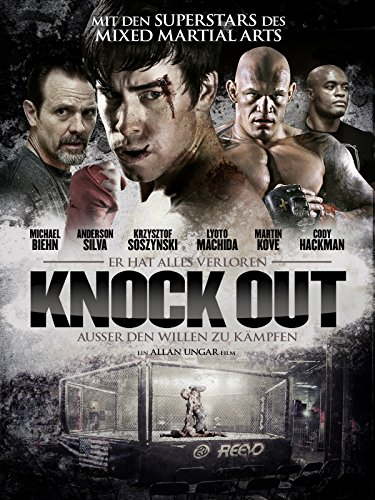 Knock Out (2014) [dt./OV] -