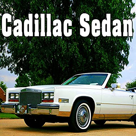 Cadillac Sedan Door Locks Fast with