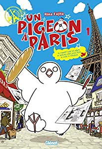 Un Pigeon a Paris Edition simple Tome 1