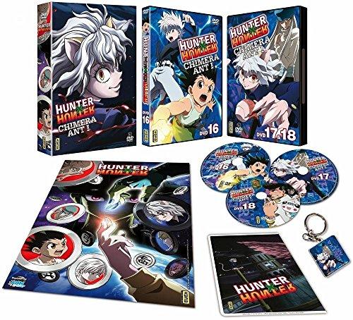 Hunter X Hunter - Chimera Ant - Vol. 1