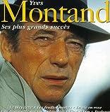 Songtexte von Yves Montand - Ses plus grands succès
