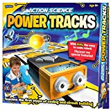 John Adams 10622 Power Tracks Science Kit, Multi-Colour