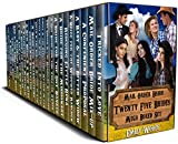 Mail Order Bride: Twenty Five Brides Mega Boxed Set