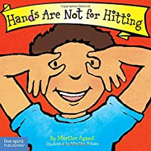 Hands are Not for Hitting (The Best Behavior Series)