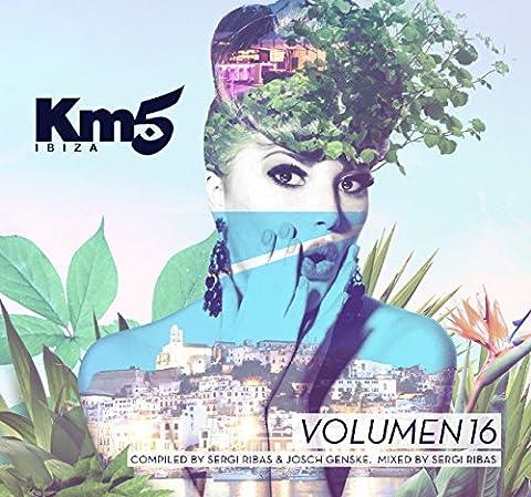 KM5 Ibiza Vol.16
