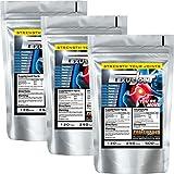 Proteinhaus - FlexusJoint 500 Tabletten hochdosiert mit Chondroitin MSM Collagen