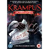 Krampus The Christmas Devil [DVD] [2015] by RICHARD GOTERI