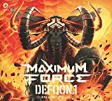 Defqon.1 Weekend Festival-Maximum Force - Various