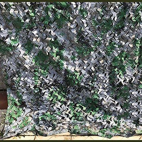 DUO Voiles d'ombrage Filet de camouflage Désert Woodland Camo filet pour la taille de filet de camping protection solaire peut être personnalisé (Couleur : 1004, taille : 4×8M)