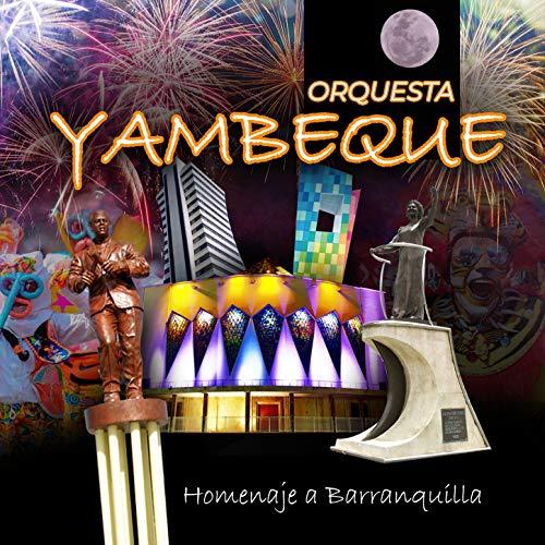 Duro (Como La Cola del Canguro) - Orquesta Yambeque