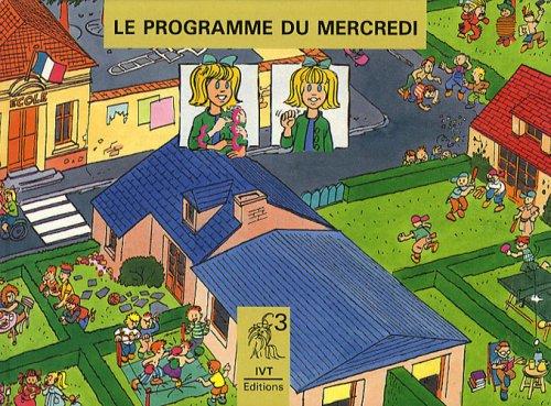Le programme du mercredi par Yves Lapalu