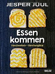 Essen kommen: Familientisch – Familienglück