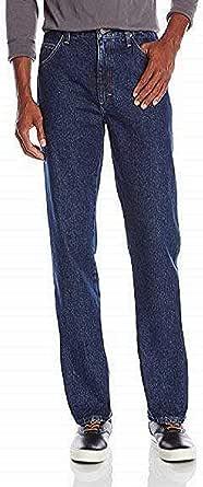 Wrangler Authentics Men's Authentics Classic Regular-fit Jean