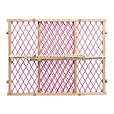 Evenflo Position and Lock Doorway Gate, Pink - Best Reviews Guide