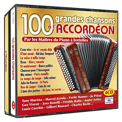 100-grandes-chansons-a-laccordeon