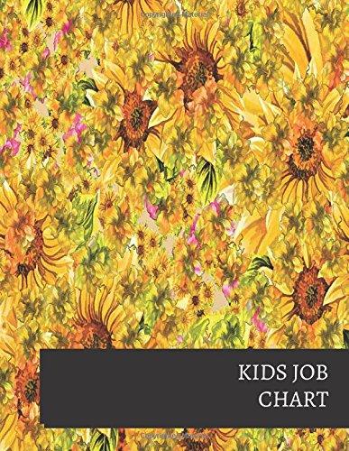 Kids Job Chart - Job-chart