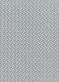 GAH-Alberts 469405 Strukturblech, Gerstenkorn-Prägung - Aluminium, natur, 200 x 500 x 1,5 mm