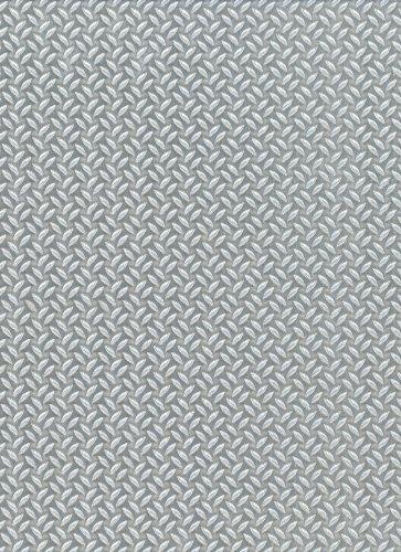 GAH Alberts - Lámina de aluminio
