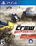 Cheapest The Crew Wild Run Edition on PlayStation 4