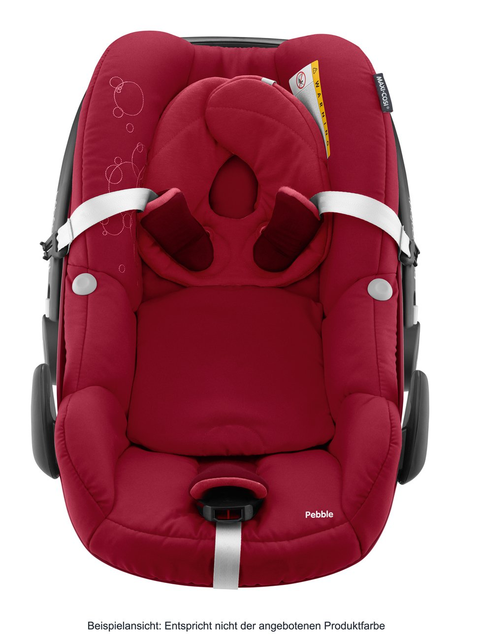Maxi-Cosi Pebble Child's Car Seat Group 0 0-13 kg Maxi-Cosi  28