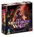 iello 513459 - Der mysteriöse Wald Spiel - Deutsche Ausgabe