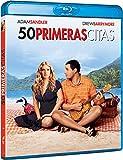 50 Primeras Citas (Edición 2017) [Blu-ray]