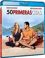50 First Dates (50 PRIMERAS CITAS - BLU RAY -, Spanien Import, siehe Details für Sprachen) hier kaufen