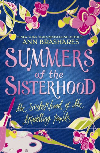 The Sisterhood of the Travelling Pants par Ann Brashares
