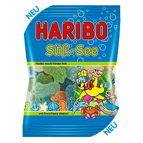 Haribo Süß-See 200g