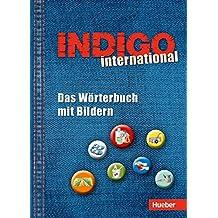 INDIGO international: Das Wörterbuch mit Bildern  / Buch