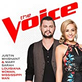 Louisiana Woman, Mississippi Man (The Voice Performance)