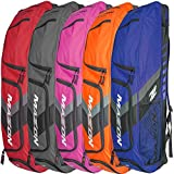Mazon Z-Force Combo Hockey Stick Bags (Red)