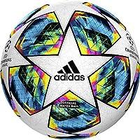 Adidas Pallone Champions League 2019/20 Finale Match Originale - White/bright Cyan/solar Yellow/shock Pink