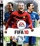 FIFA 10 (PS3) [import anglais]
