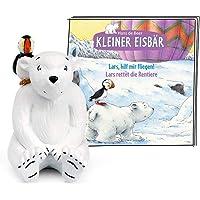 tonies® Hörfigur - Kleiner Eisbär - Lars, hilf Mir fliegen!/ Lars rettet die Rentiere