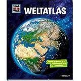 WAS IST WAS Weltatlas: Mit mehr als 80 Karten, Länderlexikon und Register