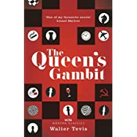 The Queen's Gambit: Now a Major Netflix Drama