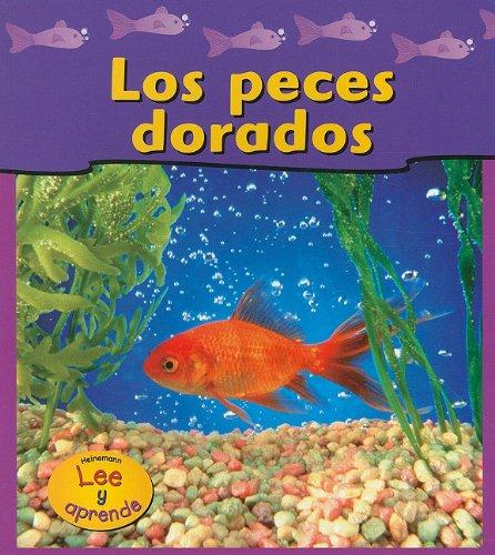 Los Peces Dorados = Goldfish: 1 (Las mascotas de mi casa / Pets At My House) por Jennifer Blizin Gillis