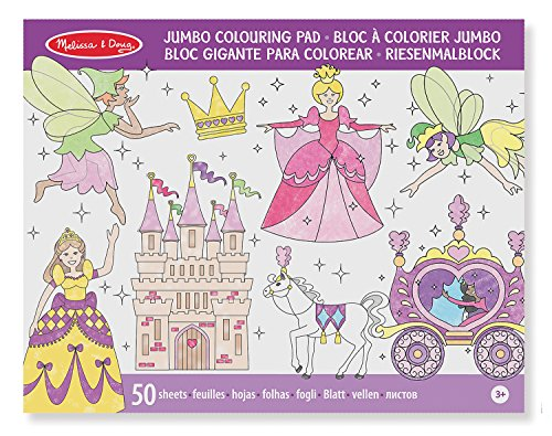 melissa-doug-bloc-gigante-para-colorear-con-princesas-y-hadas-14263
