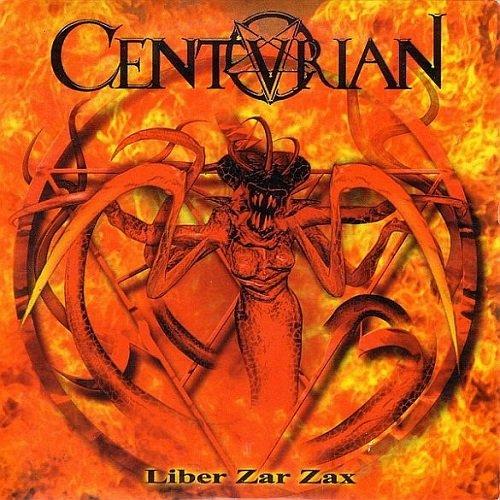 Centurian - Liber Zar Zax LP