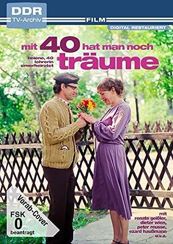 Mit 40 hat man noch Träume (DDR TV-Archiv)